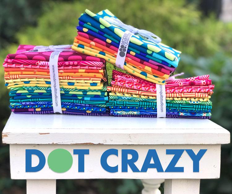 dot crazy